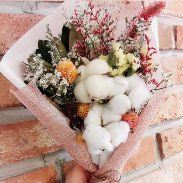 flower medium